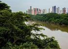 Tragédia: Garoto de 8 anos morre afogado no Rio Poty