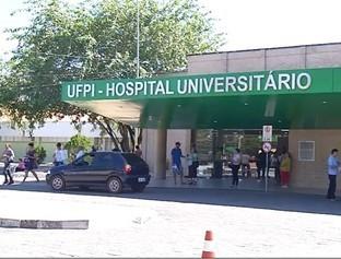 """THE tem apenas 42 vagas em UTI""""s e ocupação de leitos clínicos aumenta"""