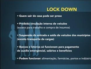 Entenda a diferença entre isolamento lockdown, horizontal e vertical