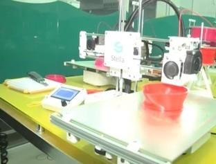 Pesquisadores criam máscara e respiradores de baixo custo