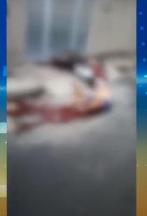 Homem morrer após perder controle de motocicleta e colidir com poste