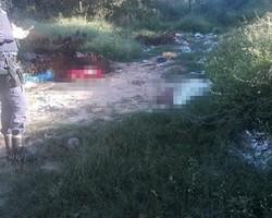 Corpos são encontrados sem cabeça na zona Norte de Teresina