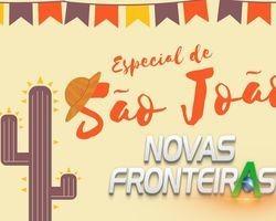 Especial de São João - Parte 1