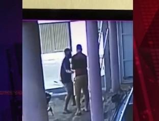Criminosos aproveitam entrega dos Correios e assaltam casa de homem