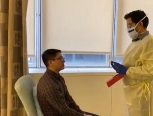 Teresina começa a usar novo teste para detecção rápida do coronavírus