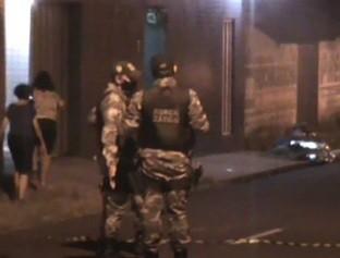 Acusado de assalto é morto com tiro nas costas no Centro de Teresina