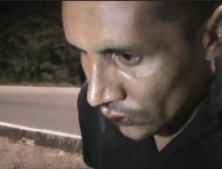 Criminosos são perseguidos após assalto na porta da casa de professora