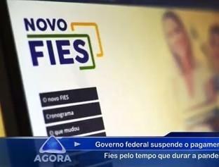 Governo suspende cobrança de prestações do FIES até dezembro de 2020
