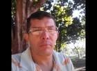 Homem morre após perder controle de veículo e bater em poste