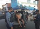 GAO e GRECO prendem estelionatário na zona norte de Teresina