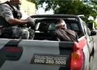 Homem suspeito de assalto sofre tentativa de linchamento