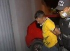 PI: Homem ameaça população com faca e é preso em Altos