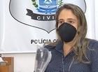 Mãe e filho são presos acusados de aplicarem golpe em Teresina