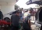 Polícia cumpre mandados e prende cinco suspeitos de assaltos no Piauí