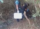 Corpo carbonizado é encontrado em mato em Parnaíba
