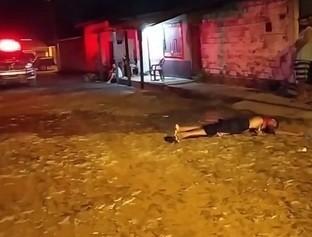 Ex-detento é assassinado com disparos de arma de fogo em Teresina