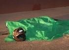 Jovem é perseguido e executado com tiro no peito em Teresina
