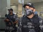 Bandidos levam arma e mochila de policial no Centro de Teresina