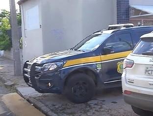 Homem é detido com carro clonado em Teresina