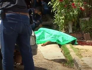 Latrocida é morto a tiros enquanto empinava pipa em Teresina