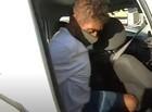 Homem é preso após agredir a companheira em Teresina
