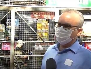 Perícia aponta que incêndio no Shopping da Cidade destruiu 21 boxes