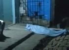 Homem é morto com tiros no peito pelo próprio genro na zona Sudeste