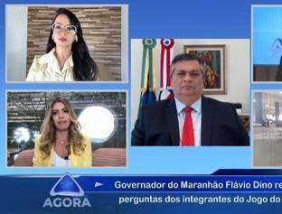 Flávio Dino diz que Lula vence a eleição se concorrer em 2022