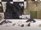 Depre deflagra operação e prende duas pessoas em Teresina