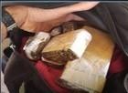 """""""Marujo do crime"""" e família são presos acusados de tráfico de drogas"""