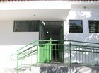 CAIS funciona como hotel para quem testou positivo para covid-19
