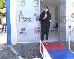 """Confira como principais notícias do dia no quadro """"Força Tarefa"""""""