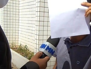 """Acusado de aplicar golpe do """"diploma Fake"""" é preso em Timon"""