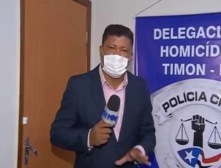 Integrantes de facção são presos acusados de executar homem em Timon