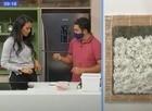 Chef Paulo ensina como montar Sushi
