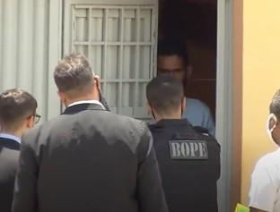 Criança de 9 anos é mantida refém pelo próprio pai em Teresina