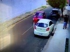 Advogada é rendida e tem veículo levado por criminosos armados