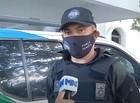 Polícia encontra cocaína escondida dentro de canil e prende uma pessoa