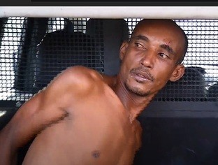 Pai mantém filha de 4 anos e ex-companheira em cárcere privado