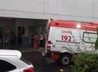 Governo foi avisado há 4 dias da falta de oxigênio, diz procurador