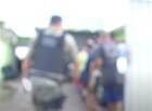 Policial tem arma roubada por dois assaltantes em Teresina