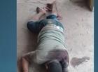 Homem é executado após pedir abrigo em comércio do tio