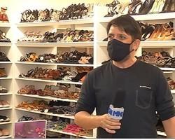 Dia dos namorados aquece as vendas das lojas no Piauí