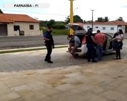 Dois homens são presos condenados por estupros no Litoral do Piauí